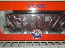 LIONEL 6-81789 NEW HAVEN GLa  2-BAY HOPPER CAR 2-PACK