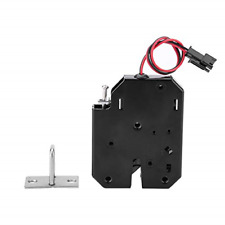 New listing Dc 12V Electromagnetic Lock Electric Control Latch Drawer Switch Lock Lockers