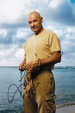 TERRY O'QUINN signed Autogramm 20x30cm LOST in Person autograph COA LOCKE