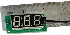 Zeitronix Zt-3 Wideband AFR plus Hacker / Tweaker LED Display Combo Red