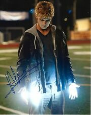 Alex Pettyfer signed I Am Number Four 8x10 photo - Magic Mike