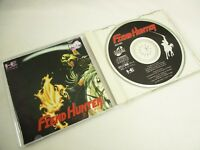 FIEND HUNTER Item REF/bbc PC-Engine SCD Grafx Import Japan Video Game pe