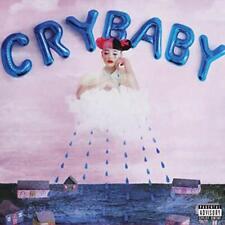 MELANIE MARTINEZ CD - CRY BABY [EXPLICIT](2015) - NEW UNOPENED