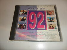 CD  Best of 92