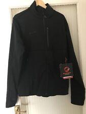 Mammut Ultimate V Softshell Mens Jacket Size XL
