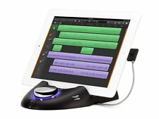 StudioConnect Audio / MIDI Interface Charging Dock for iPad 2 & 3 by Griffin