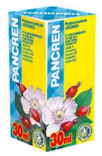 Pancren 30ml - Herbal Treatment - Pancreas & Gallbladder Health, Pancreatitis