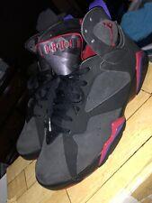 super popular 20a81 38e81 Air Jordan Retro 7 DMP Pack 2009 Raptor Orlando Magic Bred Concord Size 10.5