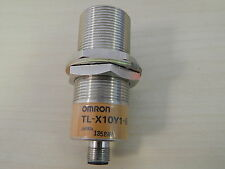 OMRON TL-X10Y1-6 - Automation/Electronic Equipment