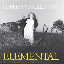 Loreena McKennitt: Elemental    - CD NEU
