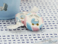 Baby Shower/Christening ROCK SWEETS -Party Favours-FULL TINY FEET RANGE IN SHOP!