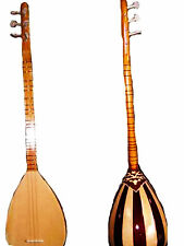 Tana Turkish String Instrument Mahogani Cura Saz