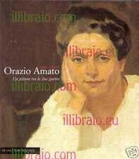 Orazio Amato, pittore tra le due guerre - De Luca 2003