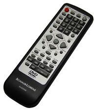 Oiginal télécommande graphique Lorenz DVD 2006 NEUVE remote control top
