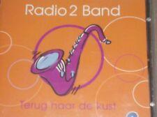 RADIO 2 BAND - TERUG NAAR DE KUST (2003) Herbert, Patrick Vinx, Lars De Groote