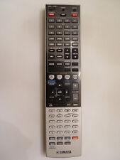 YAMAHA RAV287 REMOTE CONTROL PART # WR002100 For HTR-6280  RX-V1065