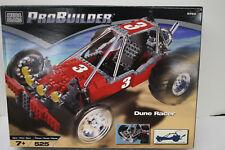 Mega Bloks Probuilder Dune Racer #9763 525 pieces New Sealed
