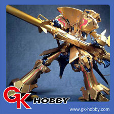 GK116[Unpainted Resin] Volks Recast 1:100 FSS Knight of Gold +Buster Launcher