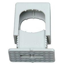 Kopp Druck-Iso-Schellen 6 - 16 mm Schelle Druckschelle Kabel Befestigung Neuware