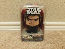 Brand new Hasbro Disney Star Wars Mighty Muggs Han Solo figure