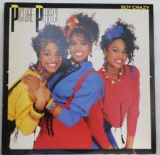 Boy Crazy / Picture Perfect  (Vinyl, Atlantic, 81758-1, 1987)