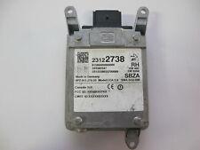 GM Opel  Spurwechselwarnung Sensor Radarsensor 23122738