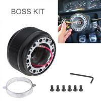 Car Steering Wheel Quick Release Racing Hub Adapter Off Boss Kit for TOYOTA