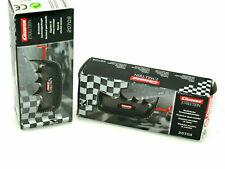 HN001 Carrera Evolution Anschlussschiene 20515 Handregler Netzteil NEU