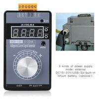 2020 Digital 4-20mA 0-10V Voltage Signal Generator 0-20mA Current Transmitter