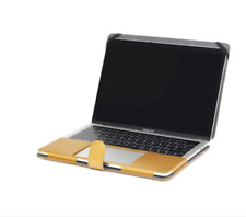 """PU Leather Tablet PC Cover Case Sleeve For Apple Mac Book Pro Air 15.4"""""""