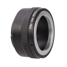 【AU】FOTGA M42 Lens to Sony E Mount Camera Adapter for A7III A9 A7RIII A6500 NEX7