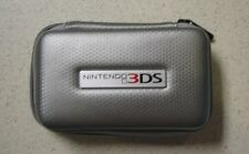 BD&A Explorer Case Gray For DS Grey Game 3DS Very Good 0E