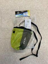 "New listing ""New"" - Camp Patabang Chalk Bag - Green / Grey"