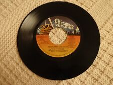 GENE CHANDLER LET ME MAKE LOVE TO YOU/DOES SHE HAVE A FRIEND CHI-SOUND 2451
