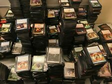 MAGIC: THE GATHERING BUNDLES 100x Cards - Huge Stock Clearance - MTG - Bulk