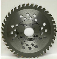180mm x 32mm x 24 Teeth Top Quality Wood Cutting TCT Circular Saw Blade Disc
