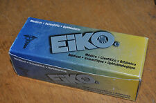 Eiko 1460X 6.5V 2.75A Medical Scientific Opthalmic Lamps Box of 10