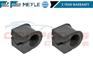 FOR MERCEDES SPRINTER 95-06 FRONT ANTI ROLL BAR INNER D BUSH BUSHES SET GERMANY
