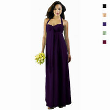 Satin Dry-clean Only Maxi Dresses for Women