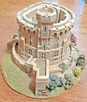 1998 Lilliput Lane Round Tower Windsor Castle L2212