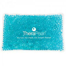 TheraPearl Sports Pack Cold Pack Heat Pad Conforms to Body Reusable Pain Relief