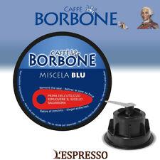 90 Capsule Caffè Borbone Compatibili con macchine a marchio Nescafé Dolce Gusto