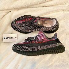 Adidas Yeezy Boost 350 V2 YECHEIL NR NON REFLECTIVE FW5190 YZY Kanye Size 4-14