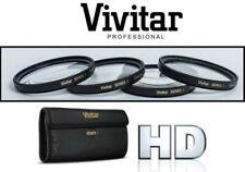 Objectifs macros Vivitar pour appareil photo et caméscope