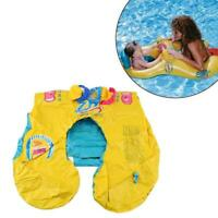 New Safe Swimming Ring for Baby Bath Neck Float Mother-child Play Swim ring H BR