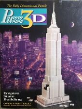 EMPIRE STATE BUILDING New York City PUZZ 3D Puzzle 902 pieces