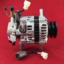TD42  Nissan Patrol Fits  High Output High vol vac pump Alternator