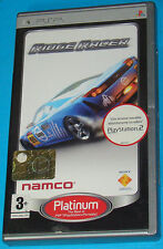 Ridge Racer - Sony PSP - PAL