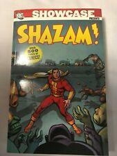 Showcase Presents Shazam! (Captain Marvel) - DC, 2006
