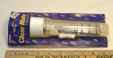 VINTAGE UNUSED IN PACKAGE EVEREADY CLEARMATE CLEAR NOVELTY FLASHLIGHT c1987
